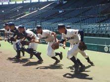 鴨頭嘉人の野球部時代イメージ