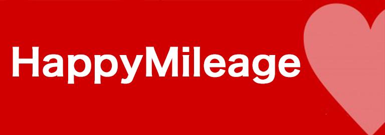 HappyMileage